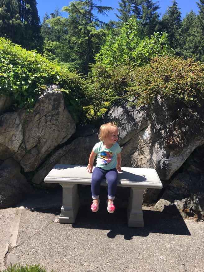 Harper Buchart Gardens